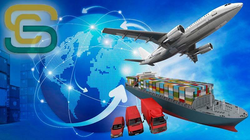 CargoSupport – Логистическая Компания