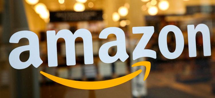 Amazon – крупнейший в мире интернет-магазин