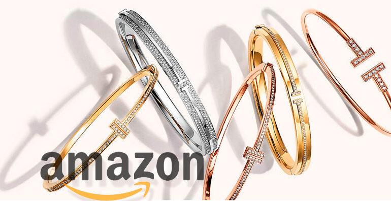 Как продать ювелирные изделия на Amazon