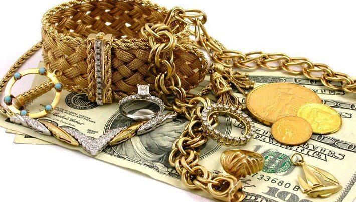 Как продавать ювелирные изделия за рубеж из Украины