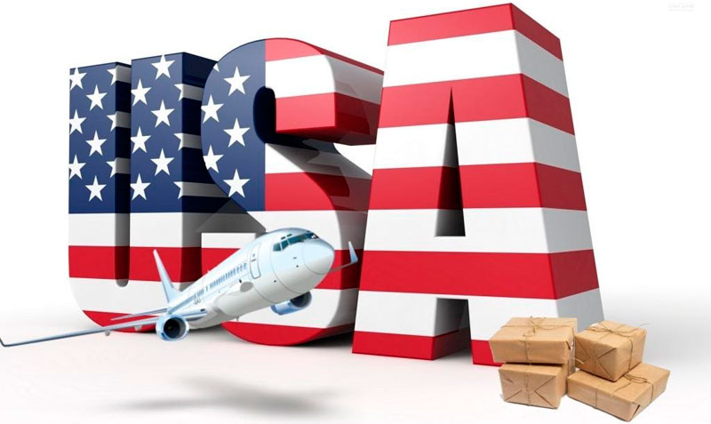 International Shipping | United States