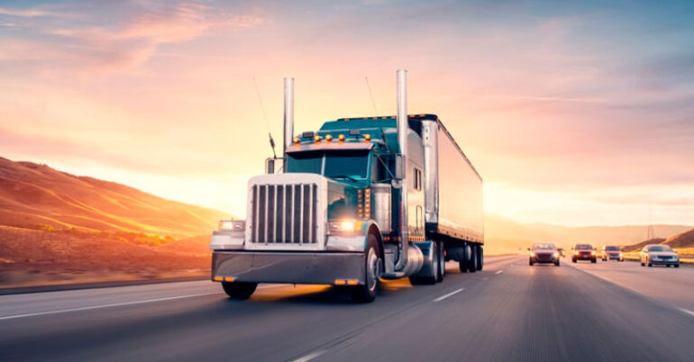 What will be the trucking market after the epidemic