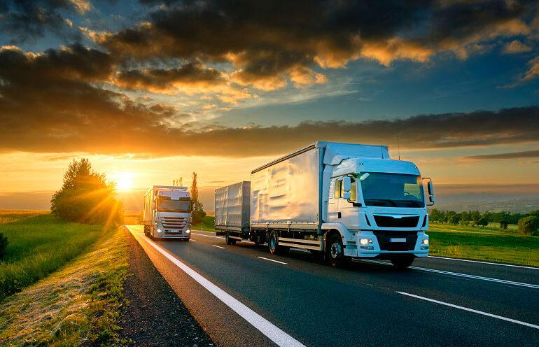 Международные грузоперевозки сборных грузов