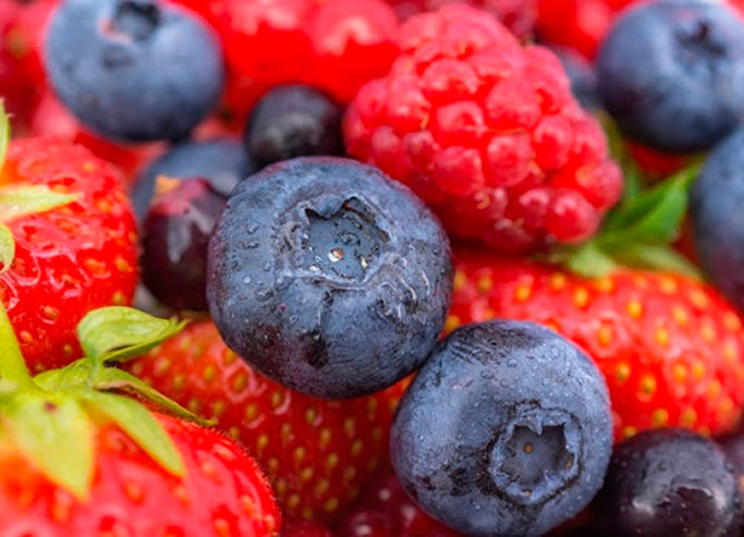 How to export berries to the EU from Ukraine
