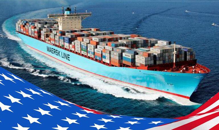 Особенности Морских Перевозок из США в Украину