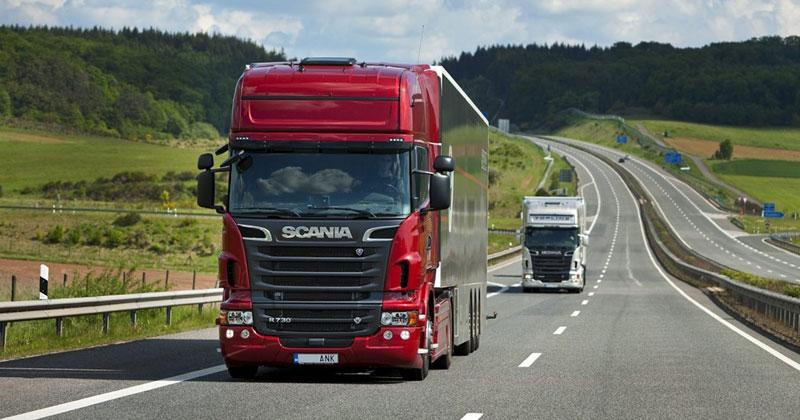 Автомобильные перевозки грузов из Польши