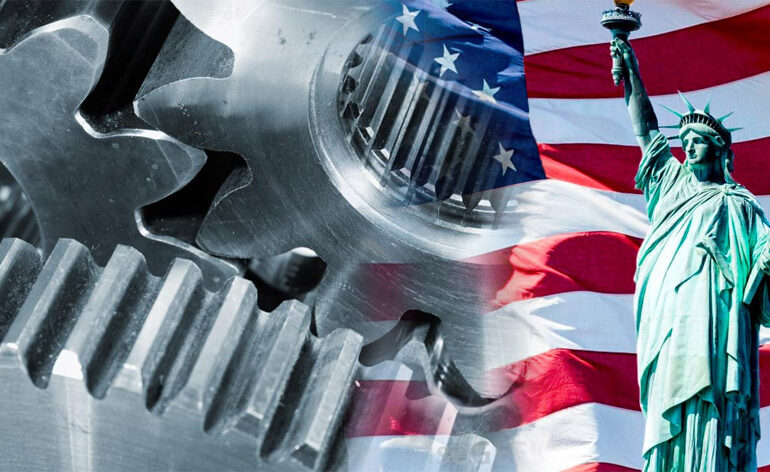 Доставка и Растаможка Оборудования из США