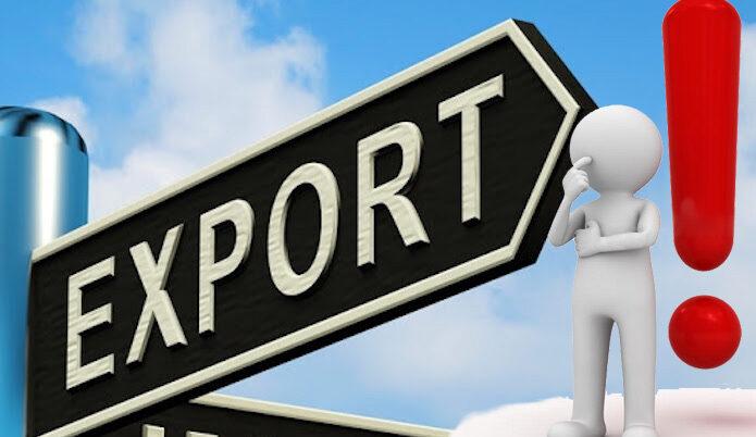 Требования и ограничения к экспорту в разных странах