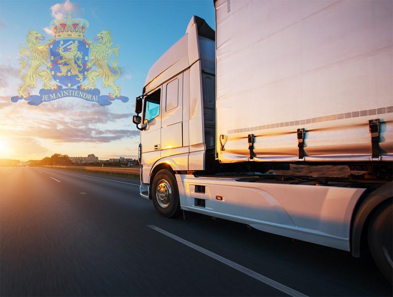 Автомобильные перевозки грузов Нидерланды