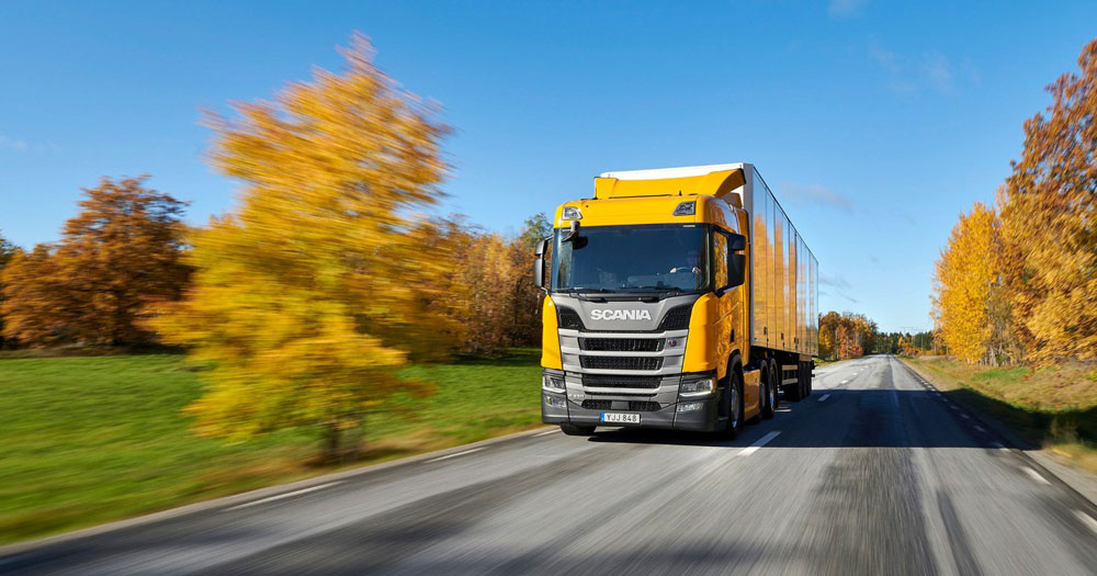 Доставка товаров из Черногории автомобильным транспортом
