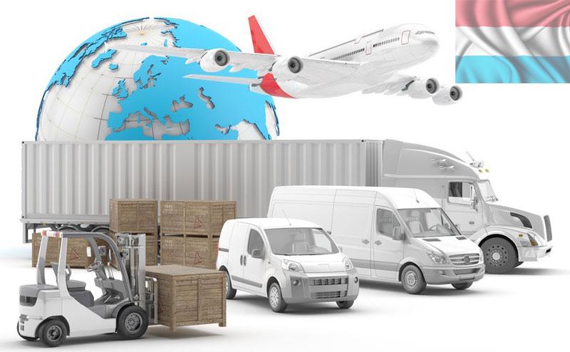 Доставка грузов из Люксембург
