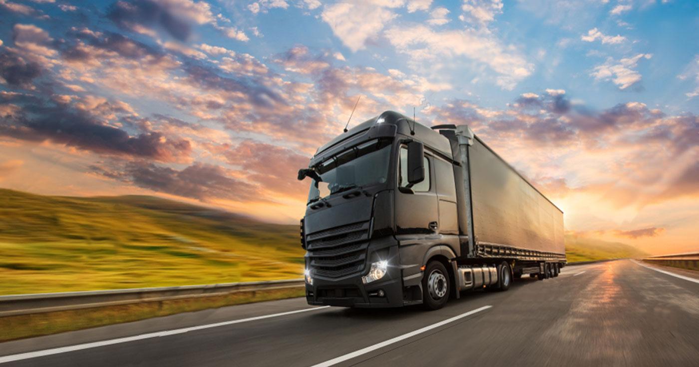Перевозки грузов автотранспортом из Литвы