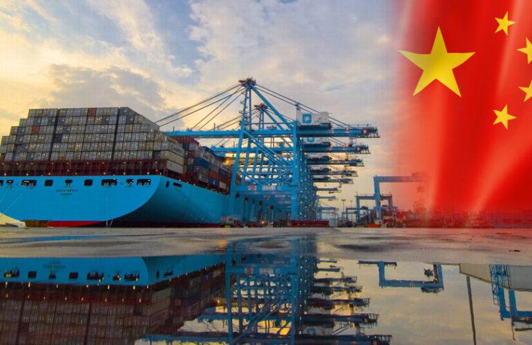 Что не так с доставкой морем из Китая