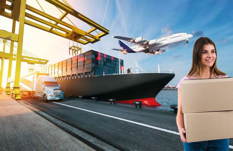 Международная экспресс доставка грузов