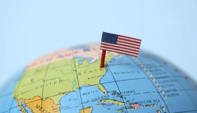 Особенности экспорта в США