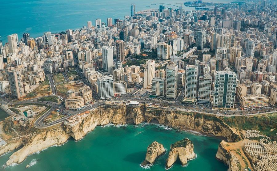 Доставка грузов из Ливана